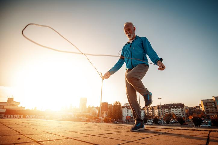 La actividad física, un imprescindible para el cuidado del corazón