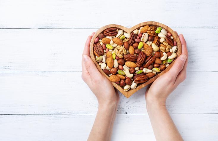 ¿Qué alimentos benefician a tu corazón a partir de los 50?