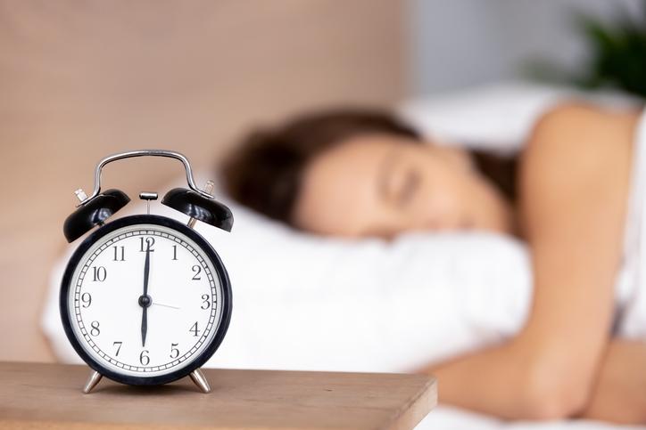 El descanso nocturno, clave en la prevención cardiovascular
