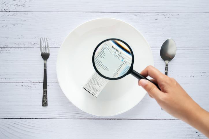 ¿Cómo entender el etiquetado de los alimentos?