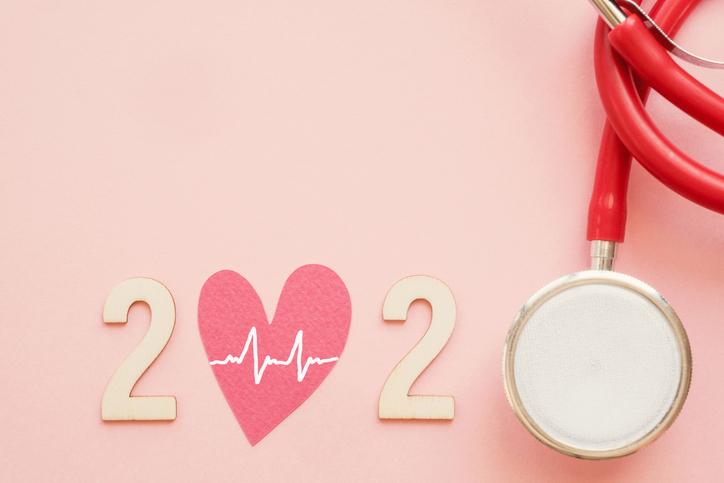 Año nuevo, vida nueva: así puedes regalar vida a tu corazón