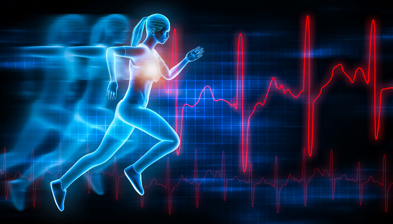 Correr es beneficioso para tu corazón. Pero, ¿cuánto?