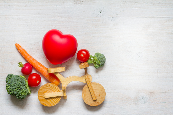 Cuando el ejercicio es casi medicina para el hipertenso