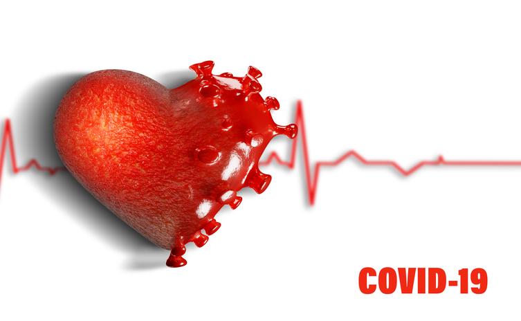 COVID y enfermedad cardiovascular: así se relacionan