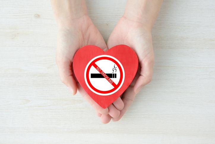 Así va mejorando tu organismo tras horas, semanas y años después de dejar de fumar