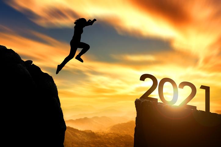 Un año nuevo lleno de salud
