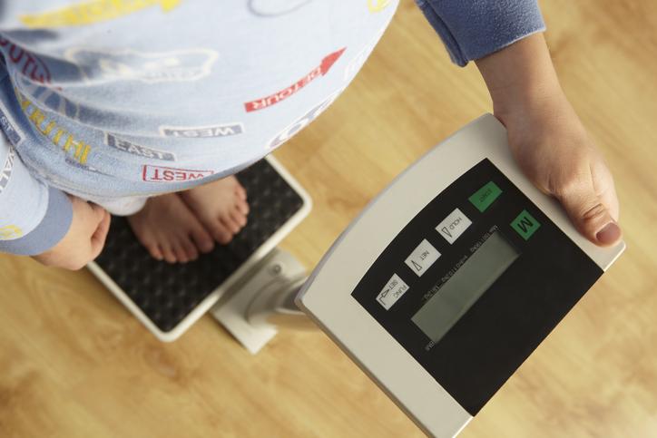 Previsiones para dentro de 10 años: 100 millones más de niños obesos