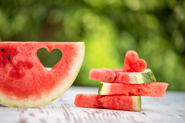 Claves para cuidar tu corazón en verano