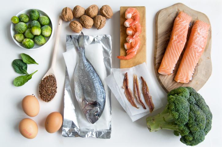 ¿Dónde encontrar a los grandes aliados del corazón, los ácidos grasos omega 3?