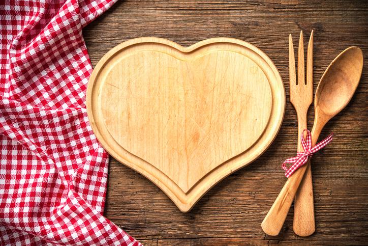 Cocinar con corazón: cómo prevenir la enfermedad cardiovascular desde los fogones