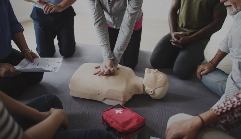 RCP: qué debes saber para poder salvar una vida