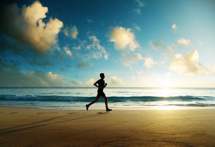 El ejercicio físico también es para el verano
