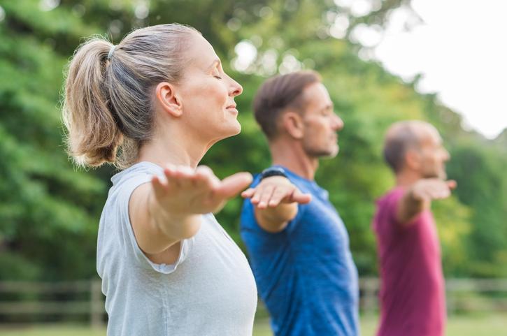 ¿Por qué el ejercicio físico a partir de los 50 ayuda a fortalecer tu corazón?