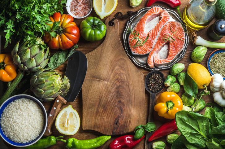 Por qué la dieta mediterránea baja en calorías es medicina para tu corazón