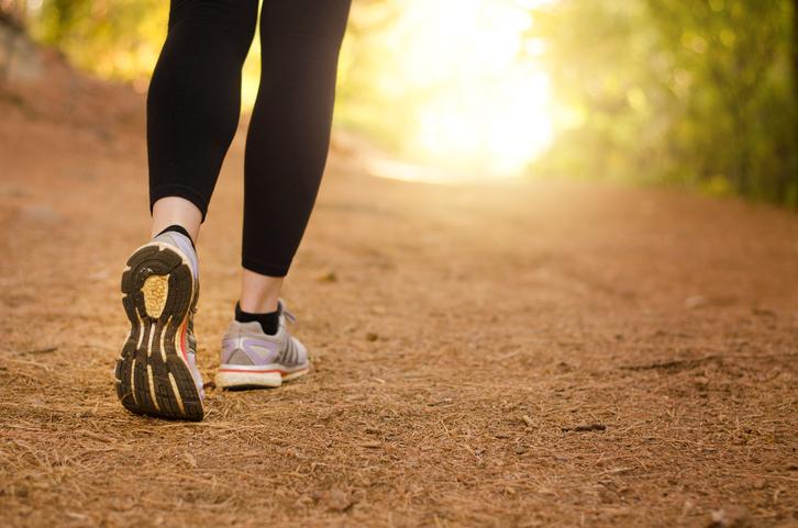 Caminar o correr, ¿qué es preferible?