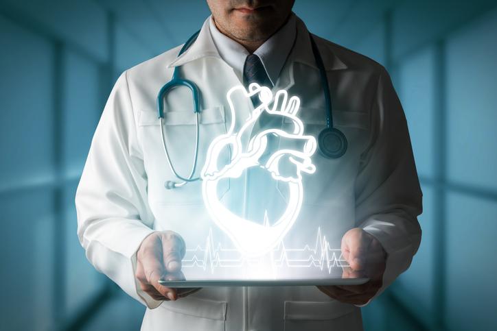 En esto consiste la insuficiencia cardiaca, una cardiopatía que puedes prevenir