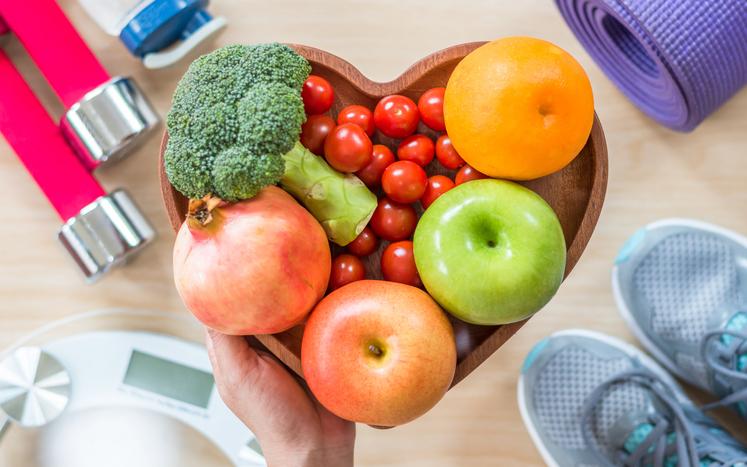 Los 10 imprescindibles para un corazón sano