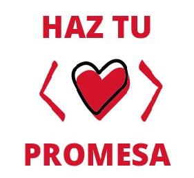 Logo Haz tu promesa