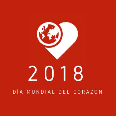 Día Mundial Del Corazón Fundación Española Del Corazón