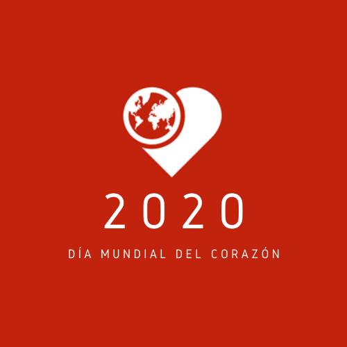 Dia Mundial Del Corazon Fundacion Espanola Del Corazon