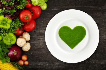10 alimentos para tener un coraz n sano - Alimentos saludables para el corazon ...