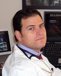 Dr. Borja Ibáñez