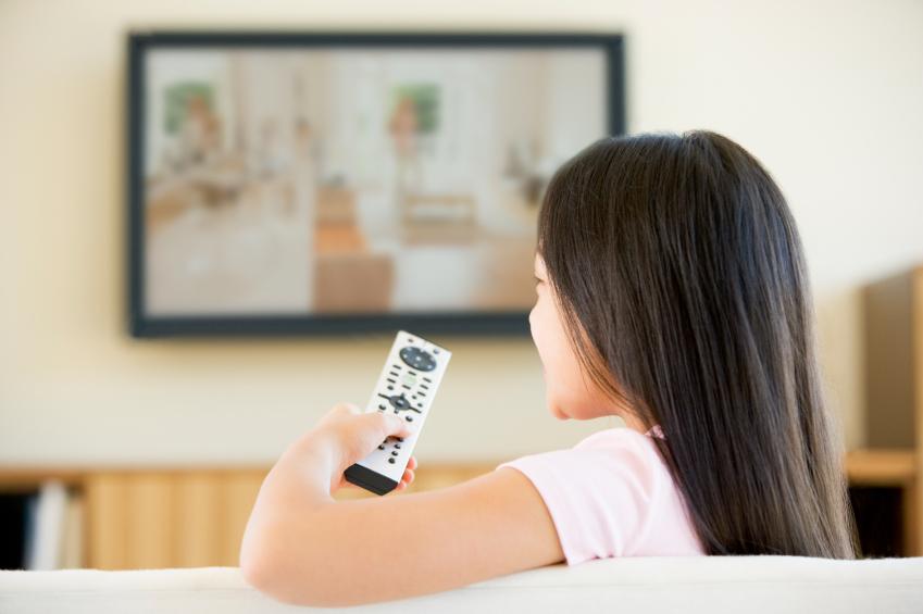 Televisión: ¿cuánta Deben Ver Los Niños?