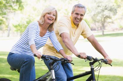 C mo combatir el sedentarismo for People s choice 65