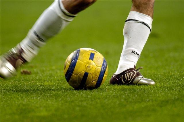 Poesia de futbol