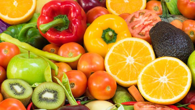 Antioxidantes, ¿qué son y para qué sirven? - Fundación Española ...