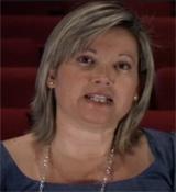 Beatriz Camino - Comunicación auricular